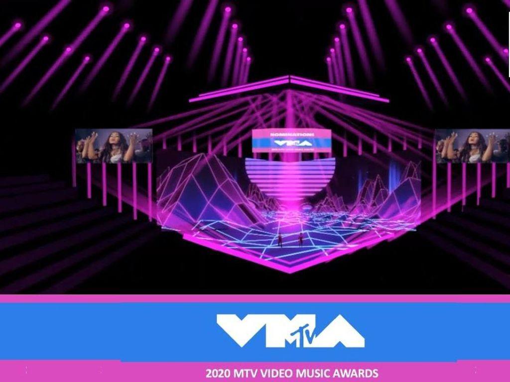 Daftar Lengkap Pemenang MTV VMA 2020 dan 5 Momen Tak Terlupakan