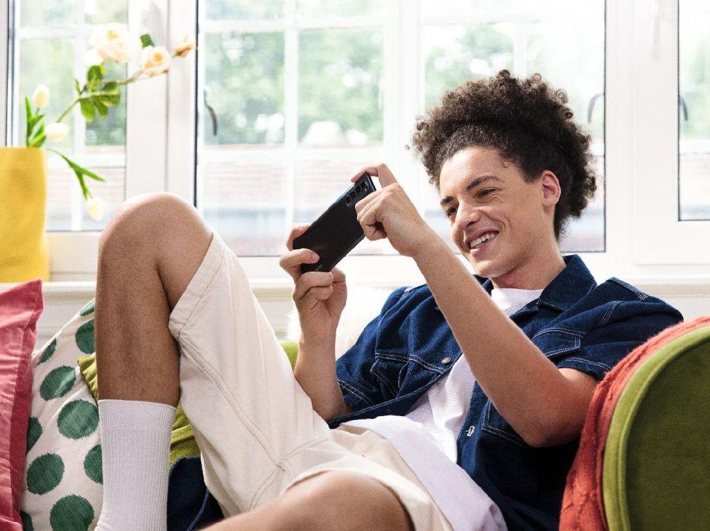 Pilihan Smartphone OPPO untuk Temani Perayaan Tahun Baru
