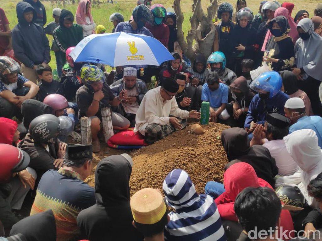Keluarga Korban Penembakan di Makassar Harap Pelaku Segera Diproses Hukum