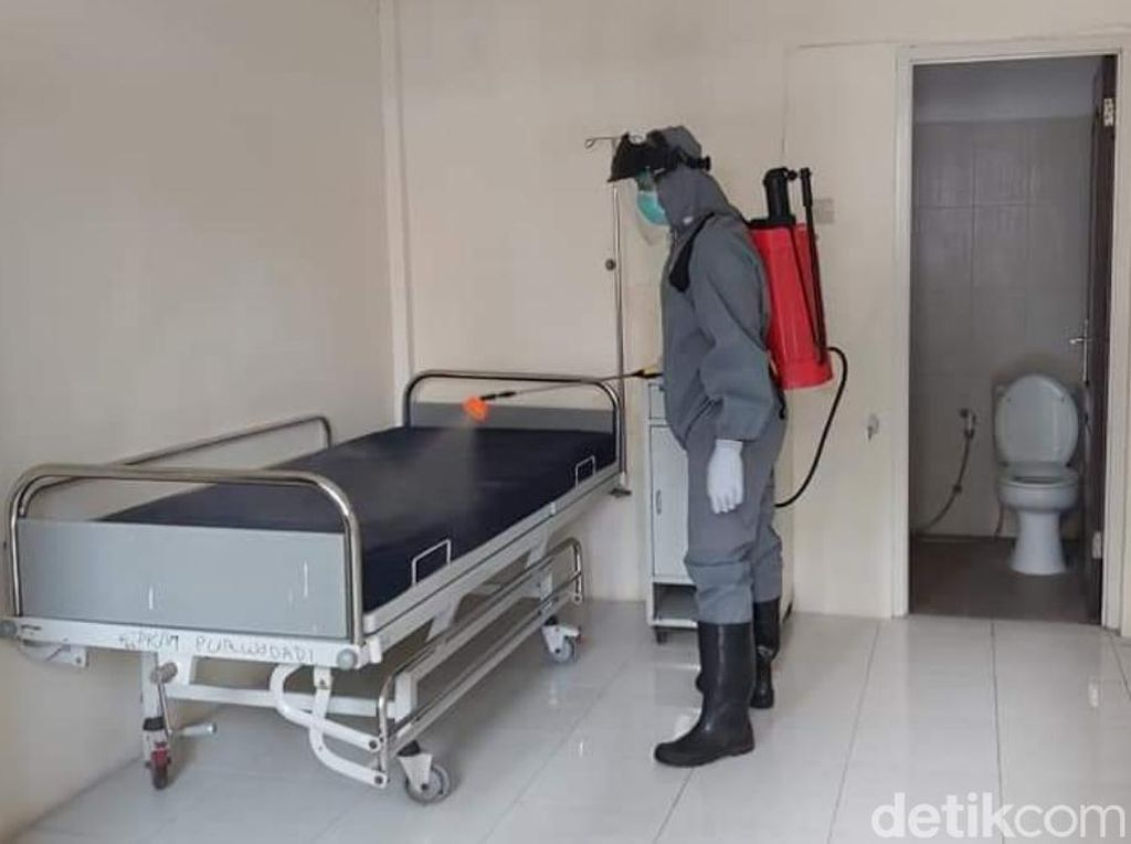 Selama Pandemi, Tiga Dokter di Kabupaten Pasuruan Terpapar COVID-19