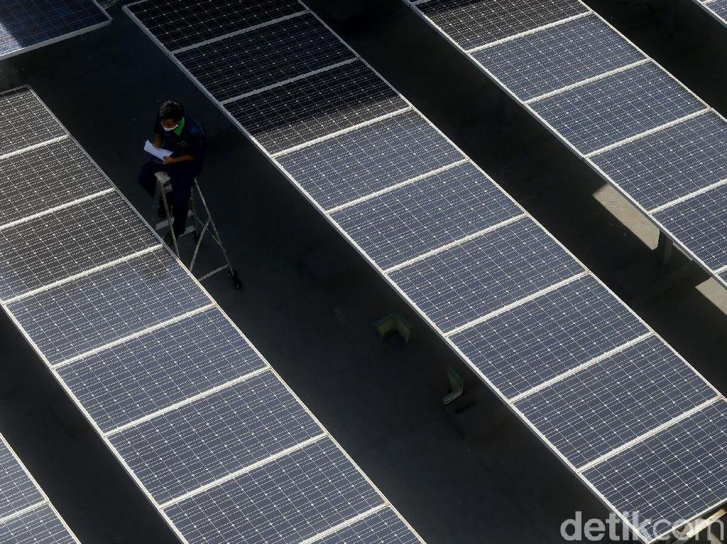 PLN Kejar Porsi Energi Terbarukan 23% di 2025, Bisa?