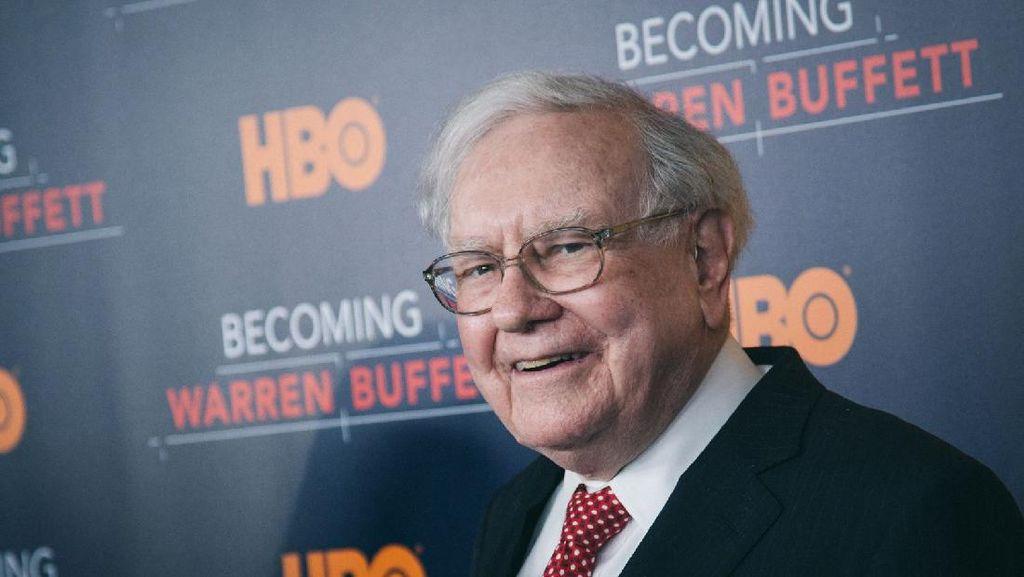 Perjalanan Hidup Warren Buffet Jadi Orang Terkaya Dunia