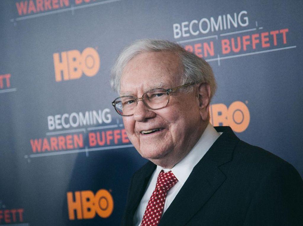 Warren Buffett Peringatkan Kondisi Pasar Obligasi AS Seperti Krisis 1981
