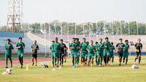 Pemkot Surabaya Minta Persebaya Swab Seluruh Pemain dan Official