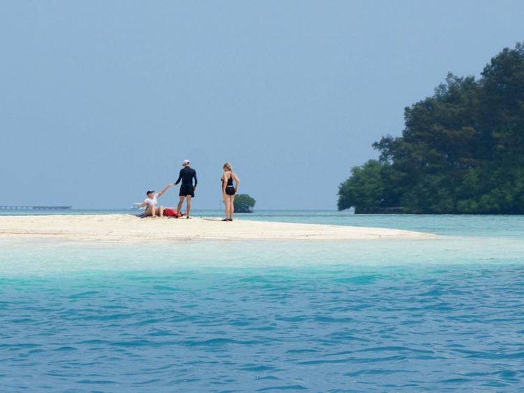 Pulau Seribu Tetap Buka Saat Cuti Bersama Pekan Depan