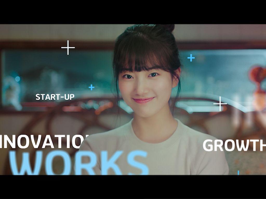 Start-Up, Drakor Baru Suzy dan Nam Joo Hyuk Tayang di Netflix Oktober