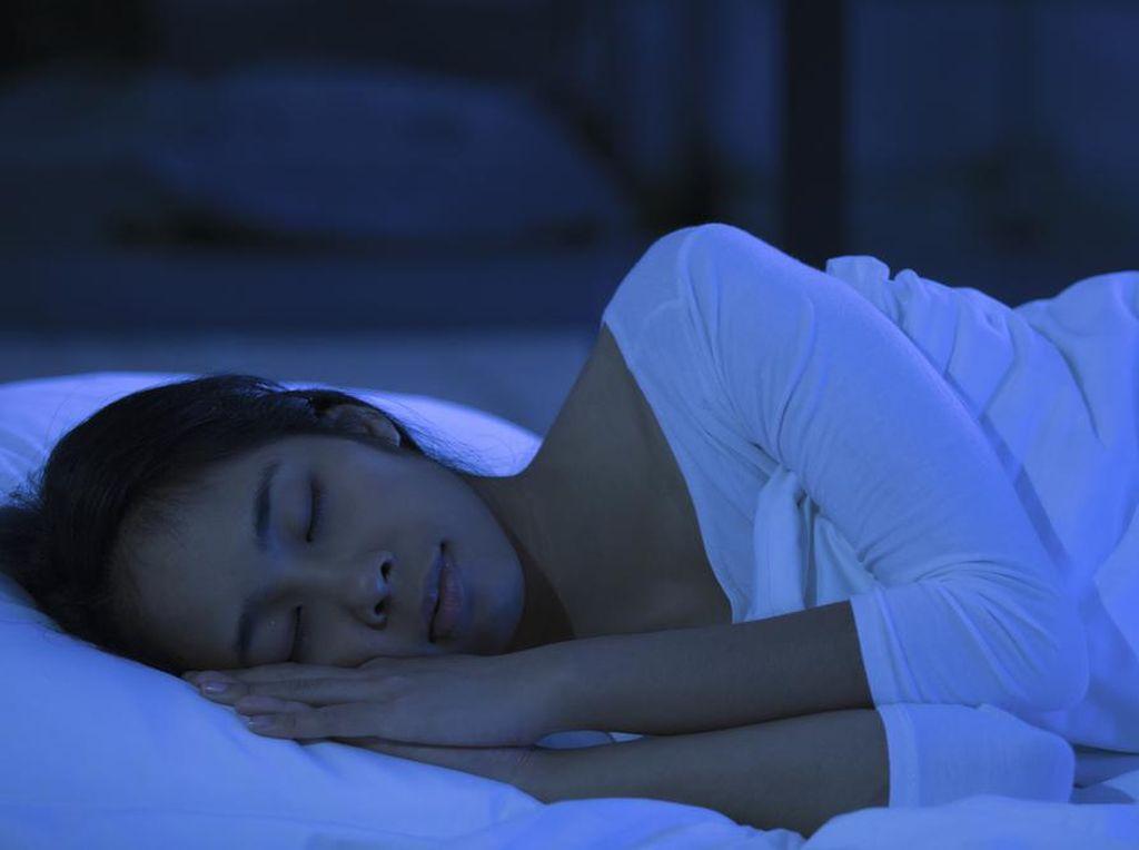 Lakukan 5 Ritual Ini Buat Tidur Lebih Nyenyak Tiap Malam
