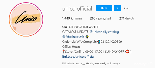 Unico.official