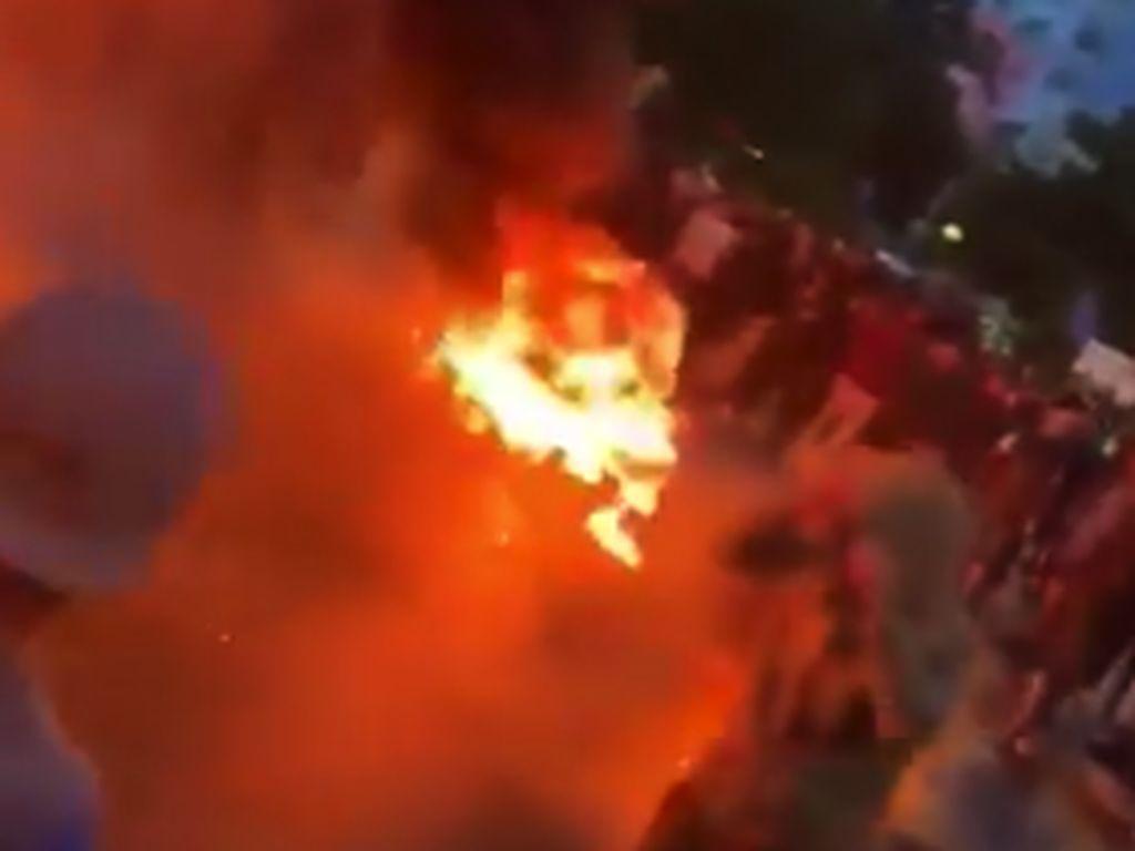 Indonesia Kecam Pembakaran Al-Quran di Swedia!