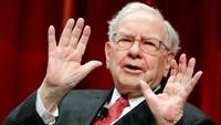 Mundur dari Yayasan Milik Bill & Melinda, Warren Buffett Sumbang Rp 59 T
