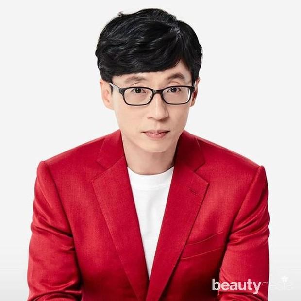 Yoo Jae Suk dikritik karena menyumbang uang terlalu sedikit dalam kebakaran di Sokcho.