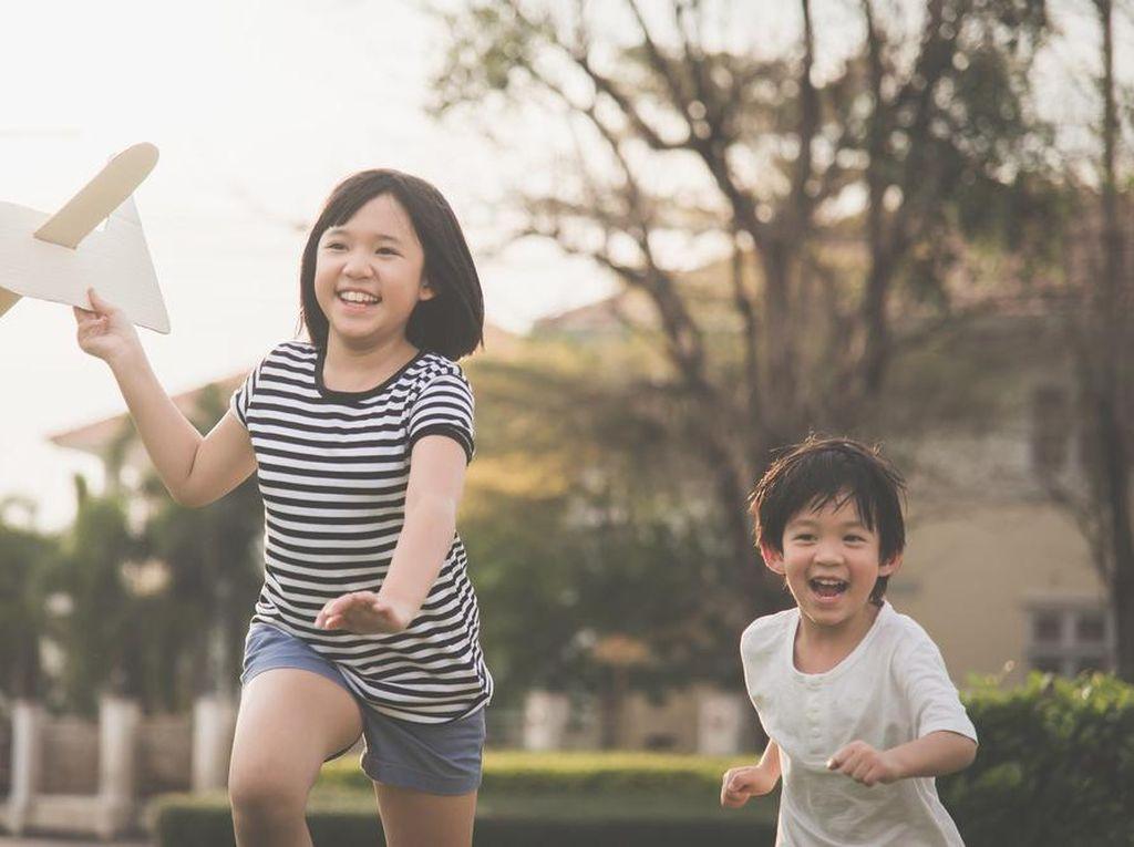 Begini Cara Terapkan Kesetaraan Gender pada Anak di Rumah