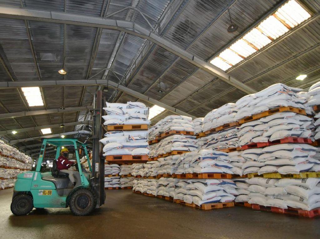 Pemerintah Tambah Alokasi Rp 3,1 T untuk Atasi Kelangkaan Pupuk Subsidi