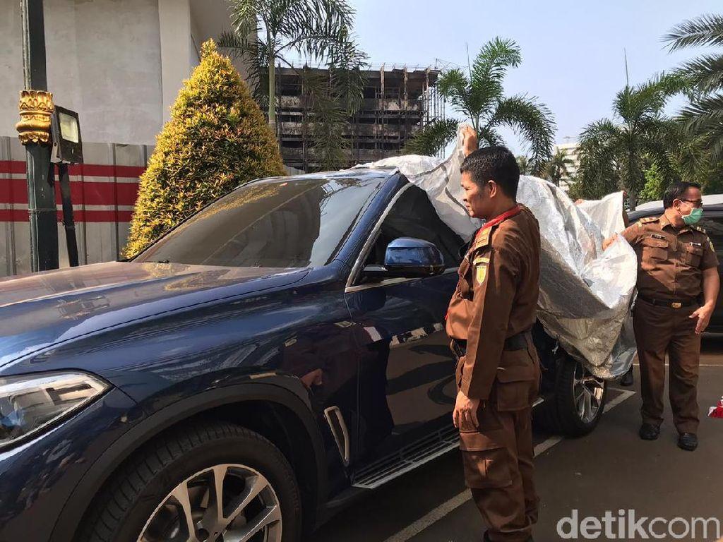 BMW Indonesia Siap Bantu Kasus Pinangki Jika Dibutuhkan