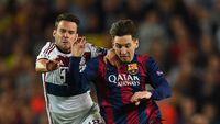 Demi Sepakbola Spanyol, Messi Sebaiknya Bertahan