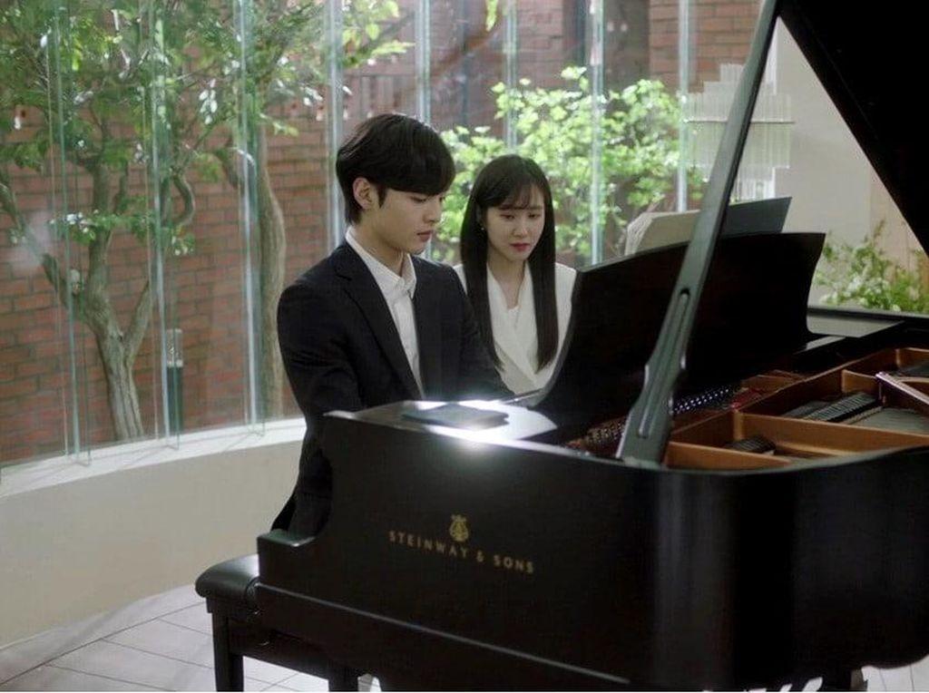 Do You Like Brahms Episode 2, Park Eun Bin dan Kim Min Jae Makin Dekat