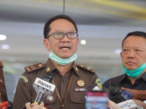 Kejagung Duga Kasus Pelindo II Ada Kaitan dengan Perpanjangan Kontrak JICT