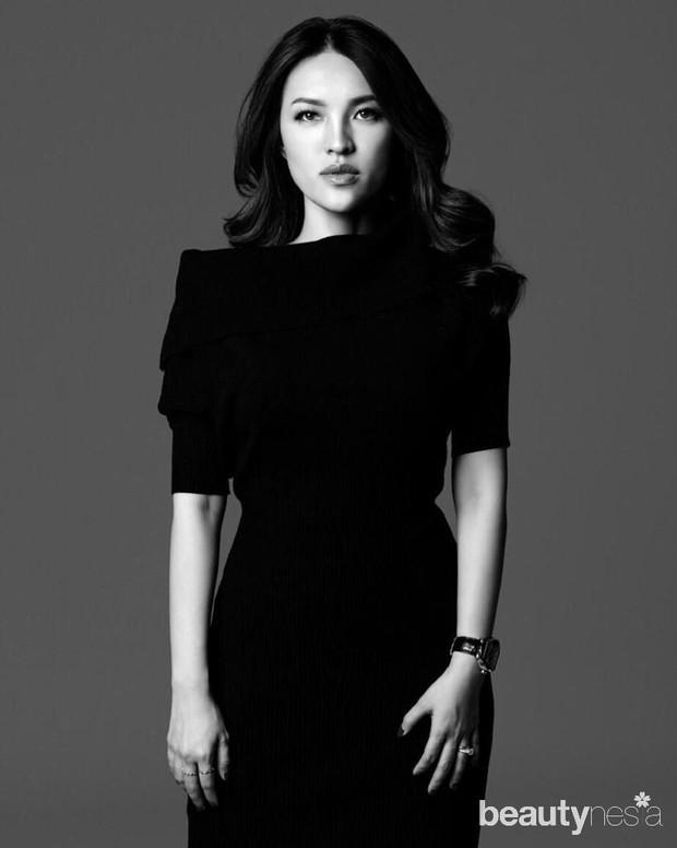Mety Choa merupakan desainer dari label Maison Met. Ia merancang masker untuk Lady Gaga untuk acara MTV VMA 2020.