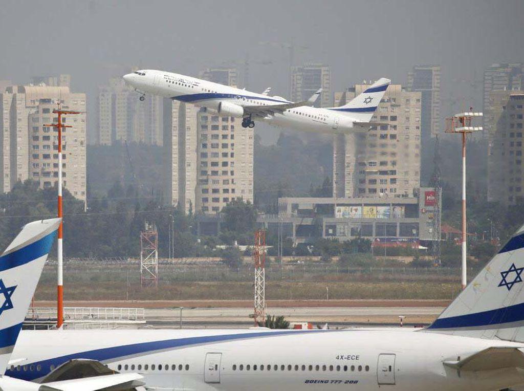Alhamdulillah! Arab Saudi Buka Kembali Penerbangan Internasional