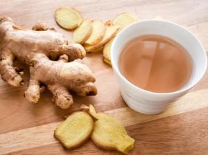 9 Manfaat Jahe dan Kunyit untuk Menjaga Imunitas Tubuh