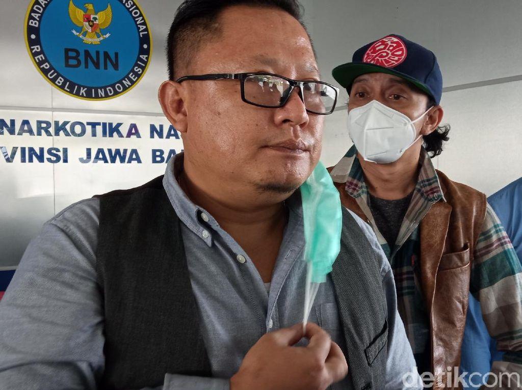 Janji Jamal Preman Pensiun Tak Sentuh Lagi Narkoba