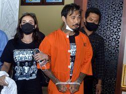 Sudah 124 Ribu Orang Lebih Tandatangani Petisi Bebaskan Jerinx