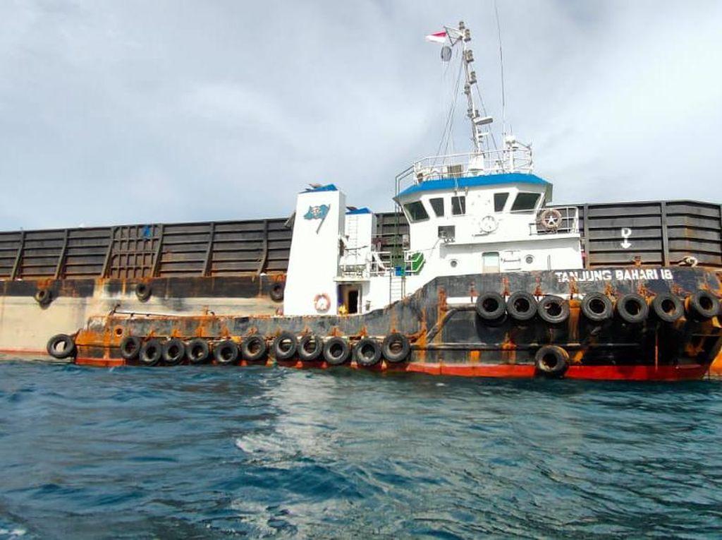 Kemenhub Tegaskan Tak Ada Kompromi bagi Pelanggar Kelaiklautan Kapal