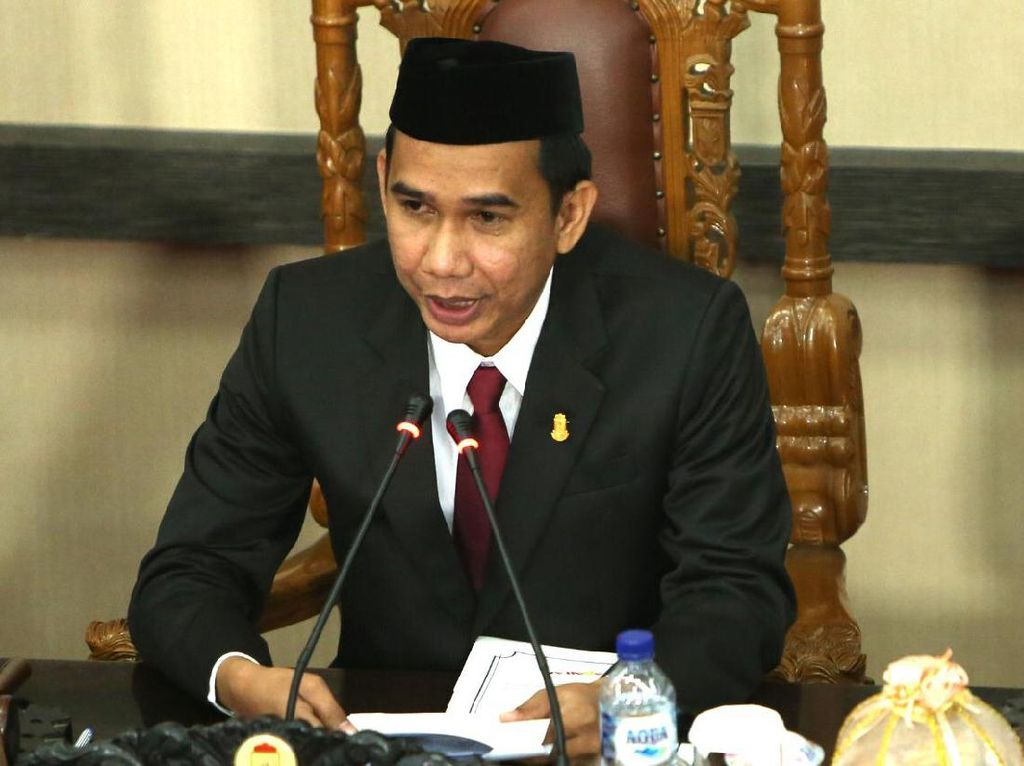 DPRD Heran Pj Walkot Makassar Buka Lelang Jabatan Jelang Danny-Fatma Dilantik
