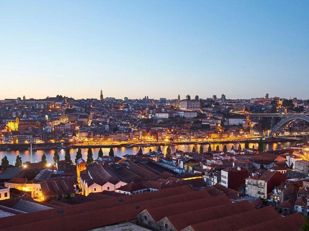 Portugal Buka Wisata Wine di Tengah Pandemi