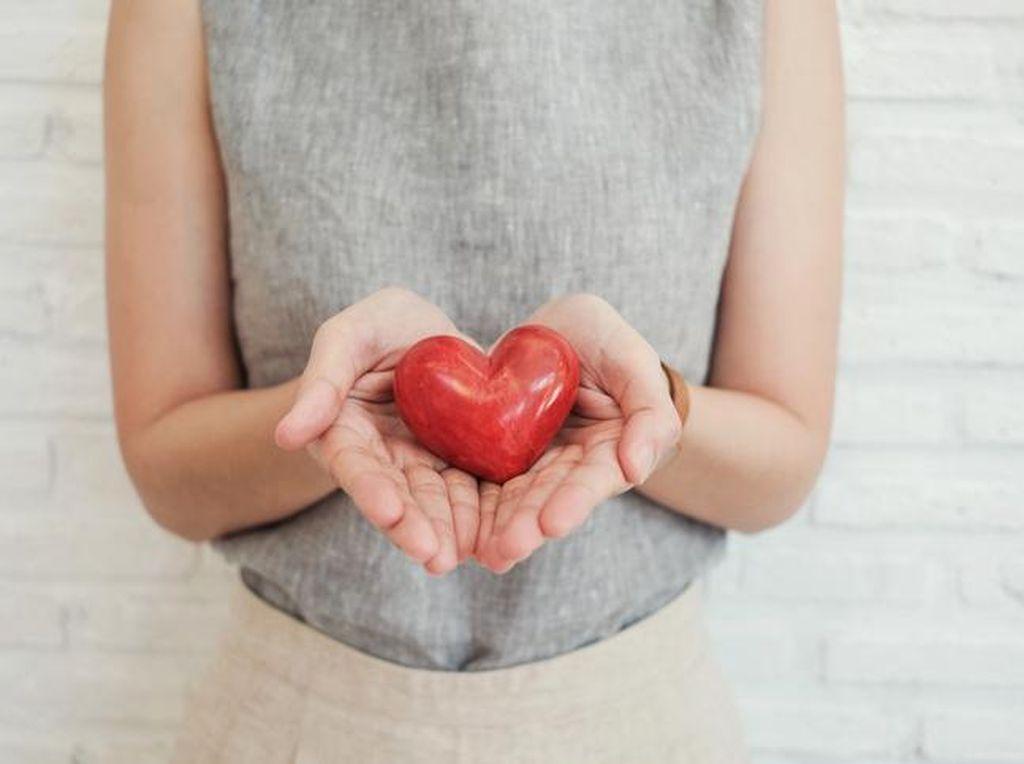 5 Makanan Alami Ini Berkhasiat Sehat Untuk Jantung