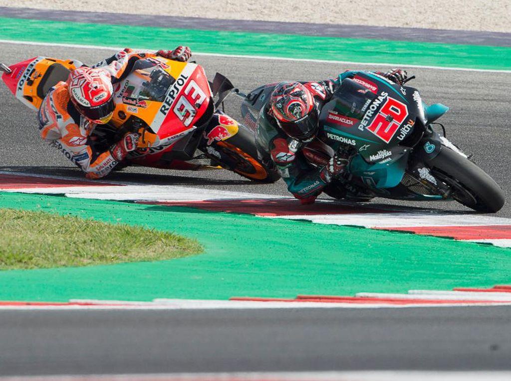 MotoGP 2020 Lanjut di Sirkuit Simoncelli, Ini Daftar Pemenangnya