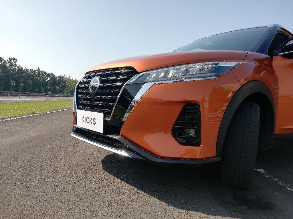 Kicks e-Power Pembuka Jalan Nissan Kenalkan Teknologinya ke Orang Indonesia