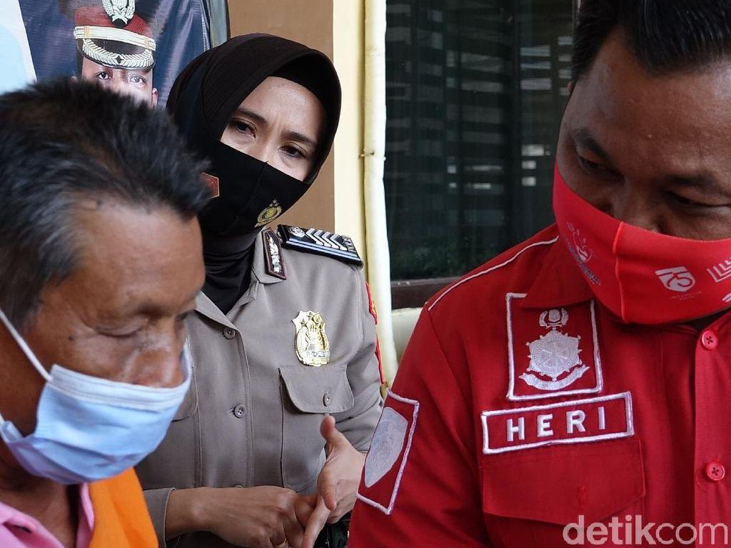 Terlalu, Dukun Cabul di Probolinggo Perkosa Bocah 10 Tahun Selama 3 Bulan