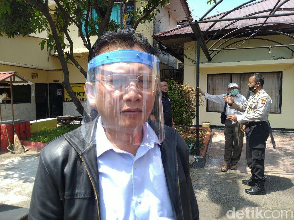 LPSK Akan Serahkan CCTV di Depan Kantor Terkait Penyerangan di Ciracas