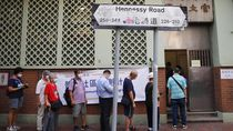 Gelar Tes Massal Corona pada 7 Ribu Warga, Hong Kong Cabut Lockdown!