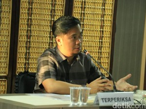 Andi Irfan Jaya Teman Pinangki Pernah Bersaksi di Pansus Angket Gubernur Sulsel