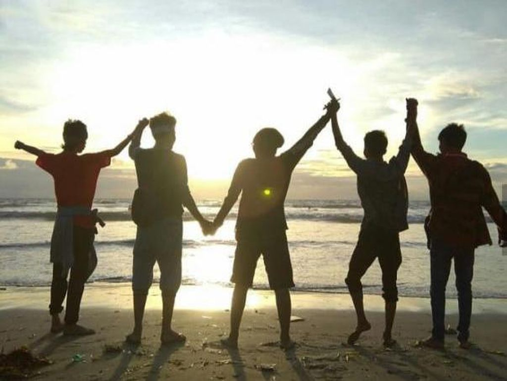 Kenangan Hangat Liburan ke Bali Sebelum Corona