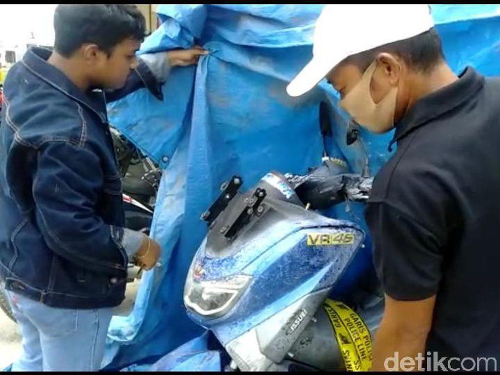 Minim Barang Bukti, Polisi Kesulitan Ungkap Pembunuh Wartawan di Sulbar