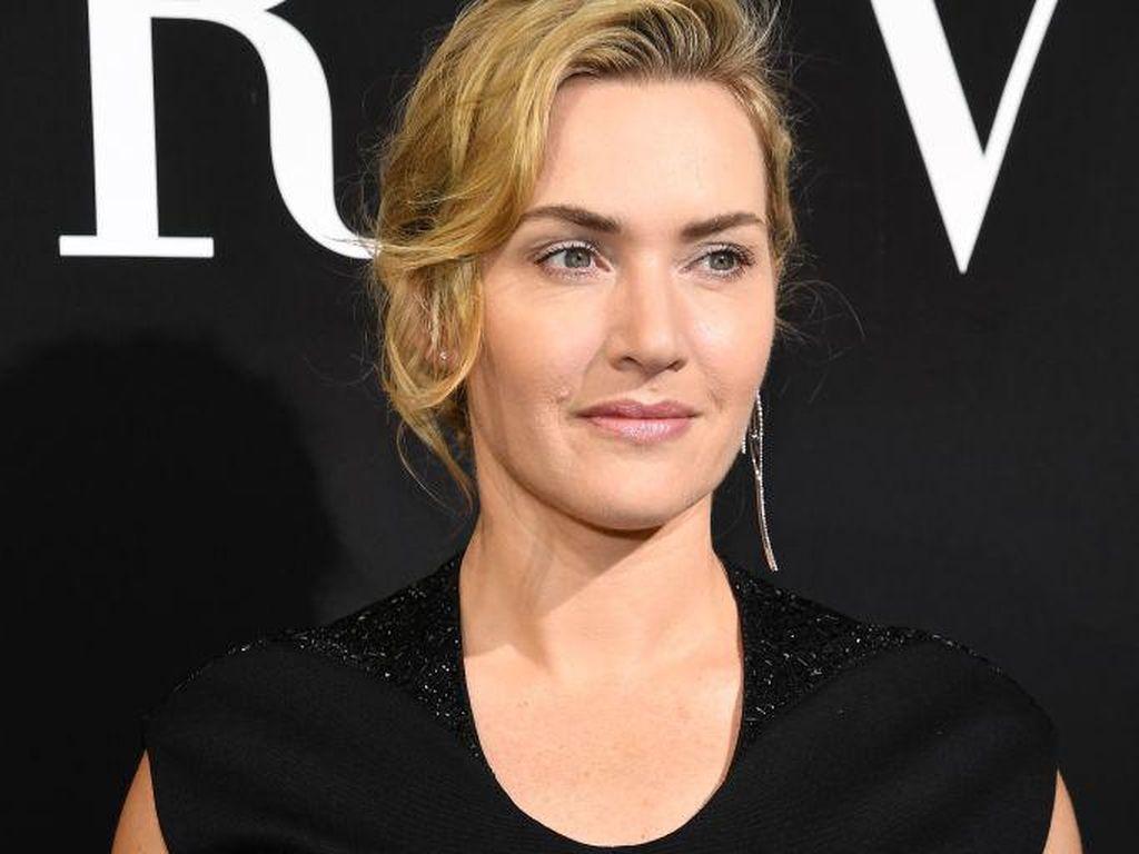Kate Winslet Jengkel ke Tabloid yang Kejam Beritakan Berat Badannya