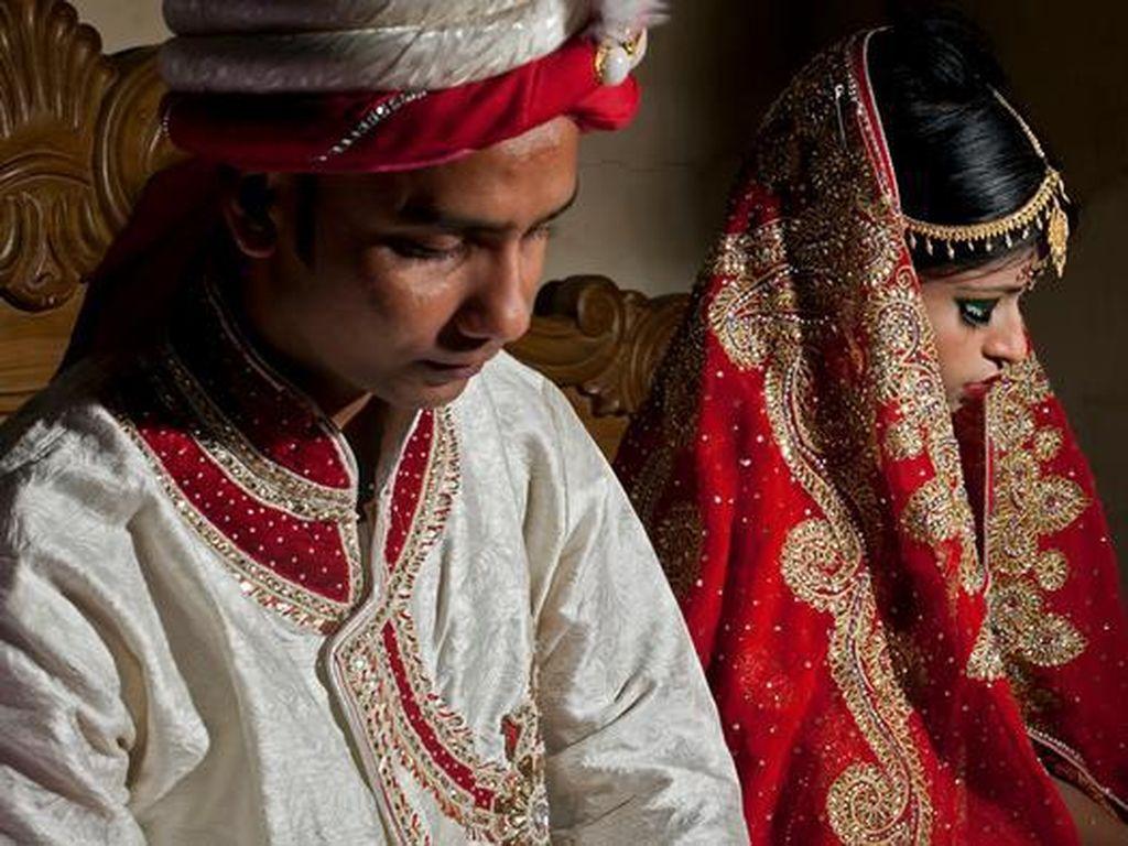 Dampak Sosial Pandemi Corona, Pernikahan Gadis di Bawah Umur Meningkat