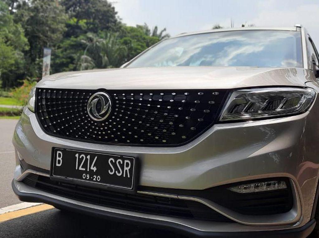 DFSK Glory i-Auto, Mobil China Beraroma Jerman