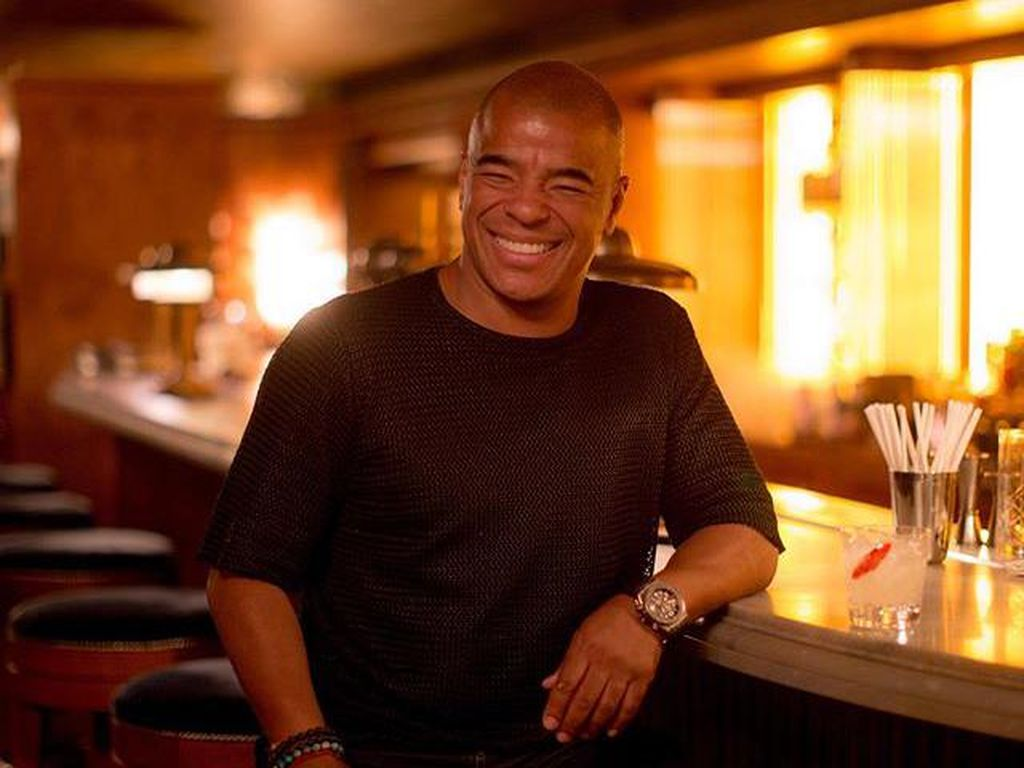 DJ Erick Morillo Pencipta I Like to Move It Meninggal Dunia Misterius