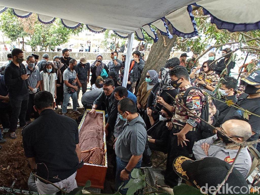 Eks Kepala BPN Denpasar Bunuh Diri, Keluarga: Kami Sudah Ikhlas