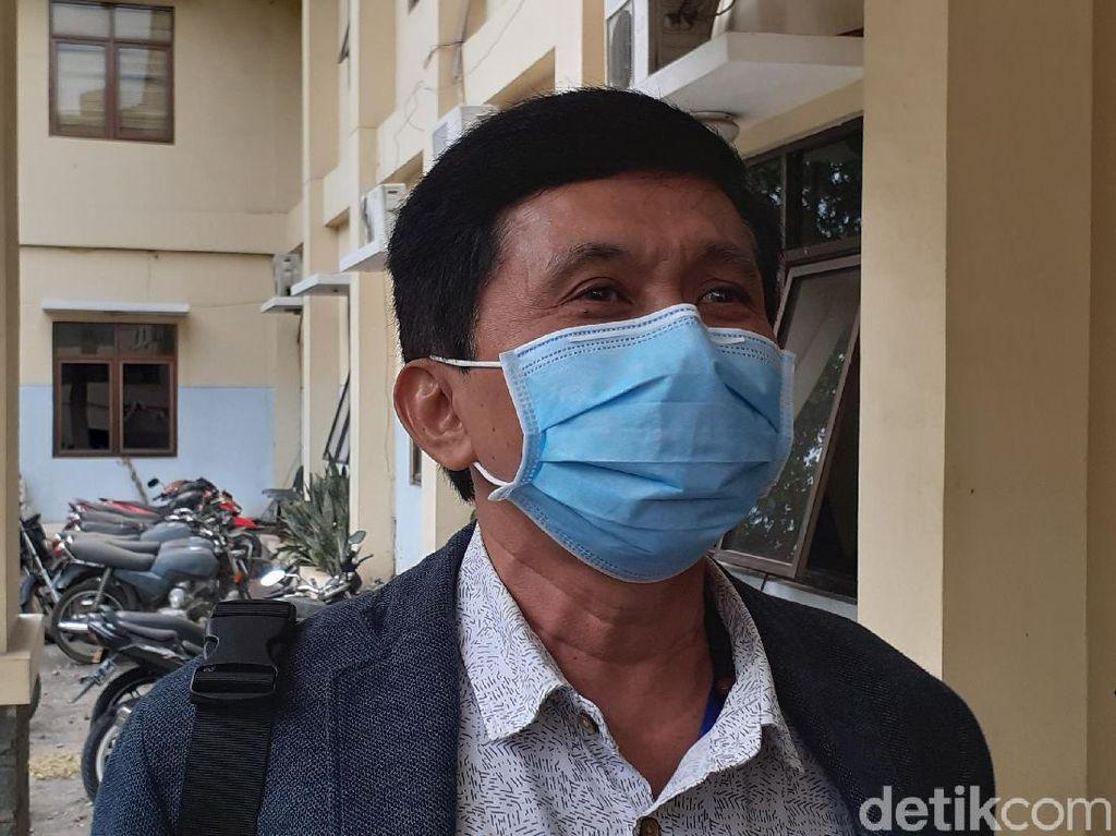 Diperiksa KPK Kaitan Kasus RTH, Begini Pengakuan Anggota DPRD Bandung