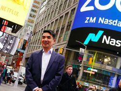 Pendiri Zoom Tembus Daftar Orang Terkaya, Duitnya Rp 163 Triliun