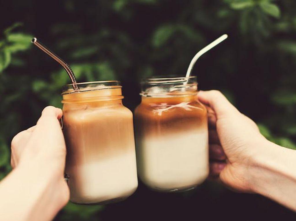 Racikan Kopi dan Susu yang Jadi Gaya Hidup Kekinian