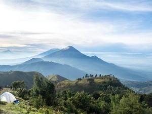Wonosobo Cabut Syarat Rapid Test Buat ke Gunung Prau, Dieng dll