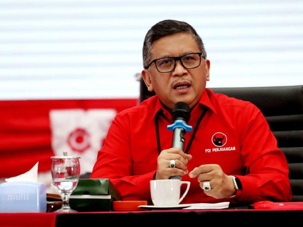 PDIP Heran Ada Kepala Daerah Tenang Fasilitas Publik Dirusak Anarko