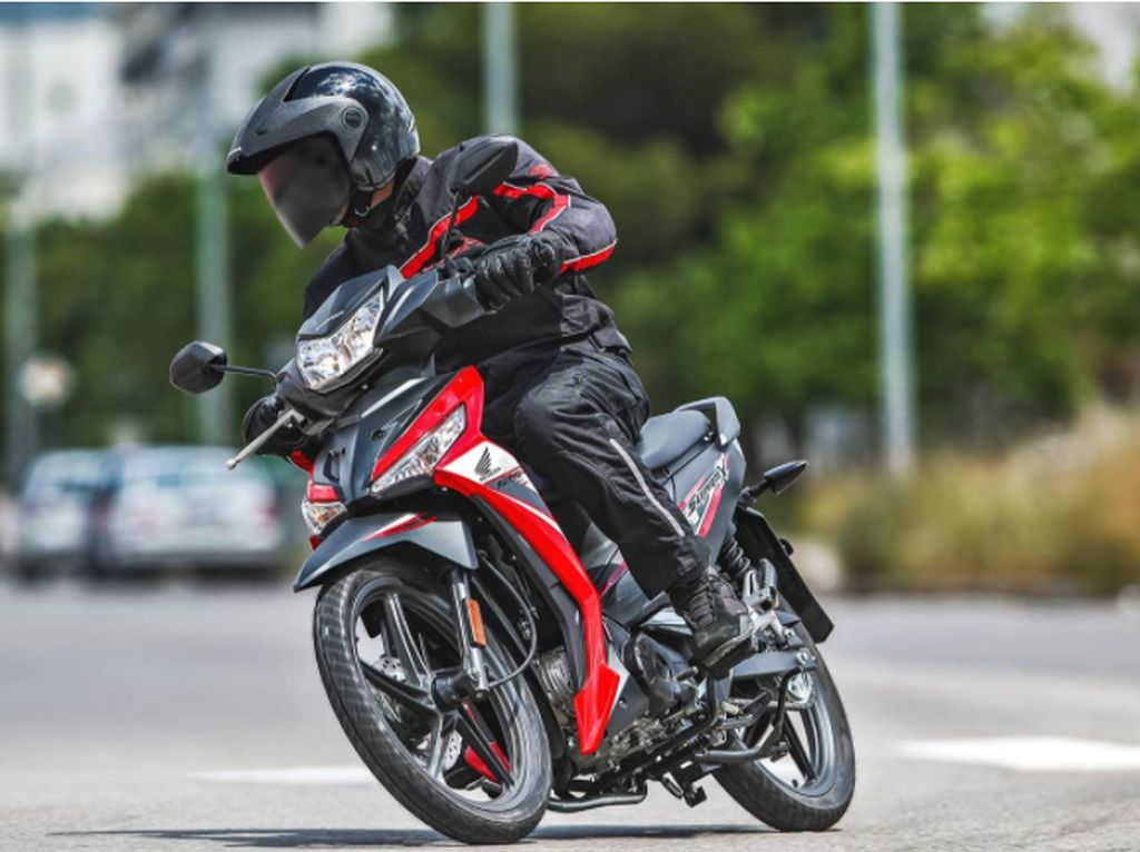 Honda Supra Harga Rp 48 Jutaan dan Rp 18 Jutaan, Apa Bedanya?