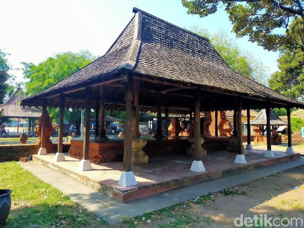 8 Rumah Adat Jawa Barat yang Jarang Tersorot
